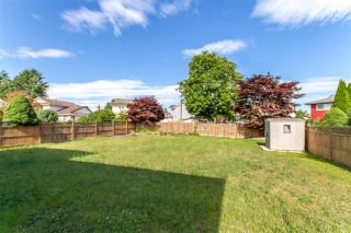 Photo 14: 11722 203 Street in Maple Ridge: Southwest Maple Ridge House for sale : MLS®# R2471098