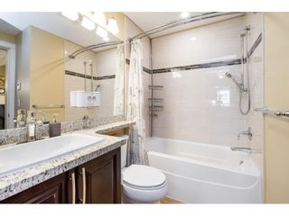 """Photo 14: A409 8218 207A Street in Langley: Willoughby Heights Condo for sale in """"Yorkson Creek (Final Phase) Walnut Ridge"""" : MLS®# R2597596"""