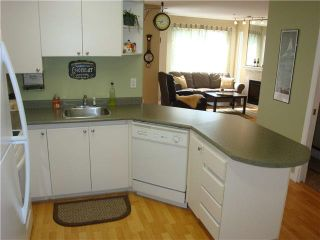 """Photo 7: 205 2388 WELCHER Avenue in Port Coquitlam: Central Pt Coquitlam Condo for sale in """"PARK GREEN"""" : MLS®# V1115569"""