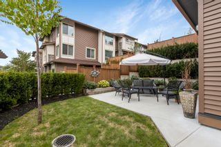 """Photo 38: 36 10480 248 Street in Maple Ridge: Thornhill MR Townhouse for sale in """"THE TERRACE"""" : MLS®# R2615332"""