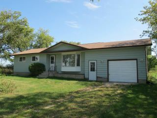 Photo 1: 70159 Singbeil  48 E Road South in BEAUSEJOUR: Beausejour / Tyndall Residential for sale (Winnipeg area)  : MLS®# 1218408