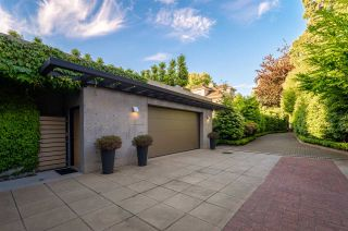 """Photo 37: 3633 SELKIRK Street in Vancouver: Shaughnessy House for sale in """"The Shrum Residences"""" (Vancouver West)  : MLS®# R2593033"""