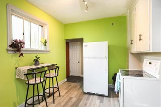 Photo 15: 388 Church Avenue in Winnipeg: North End Residential for sale (4C)  : MLS®# 202122545