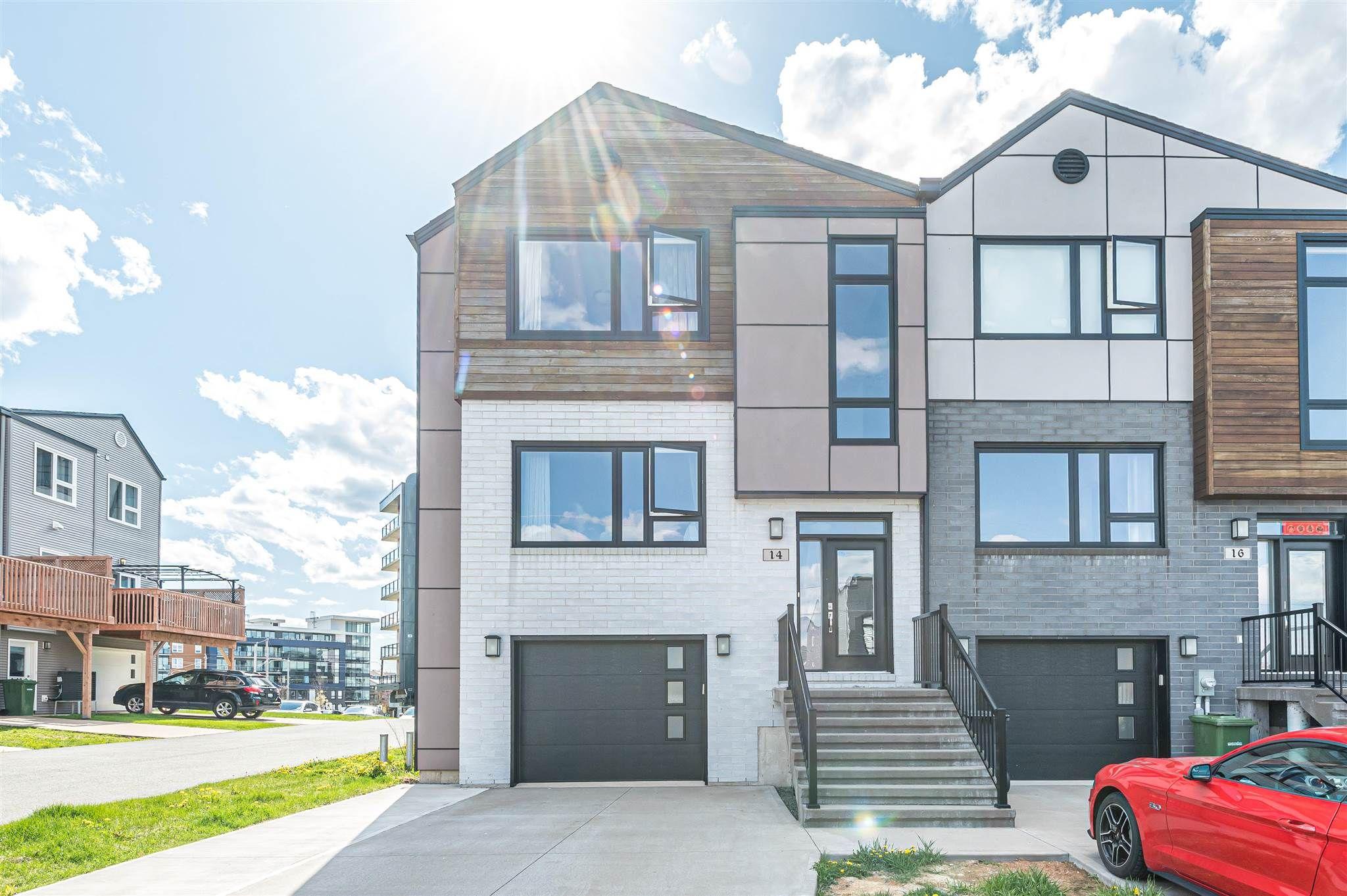 Main Photo: 14 Carrie Best Court in Halifax: 5-Fairmount, Clayton Park, Rockingham Residential for sale (Halifax-Dartmouth)  : MLS®# 202114806