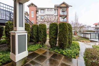 "Photo 16: 271 20170 FRASER Highway in Langley: Langley City Condo for sale in ""Paddington Station"" : MLS®# R2453977"