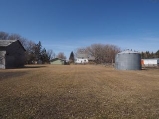 Photo 47: 68151 Road 34 W in Portage la Prairie RM: House for sale : MLS®# 202107756