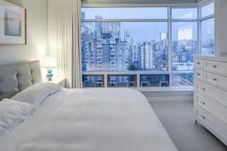 Photo 12: 15B 1500 ALBERNI STREET in Vancouver: West End VW Condo for sale (Vancouver West)  : MLS®# R2468252