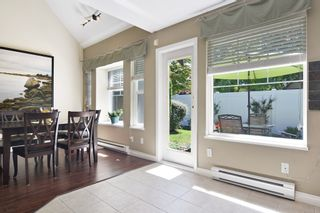"""Photo 10: 28 23085 118 Avenue in Maple Ridge: East Central Townhouse for sale in """"Sommerville"""" : MLS®# R2480989"""