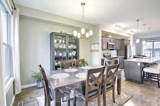 Photo 3: 81 Sage Meadow Terrace NW in Calgary: Sage Hill Row/Townhouse for sale : MLS®# A1140249