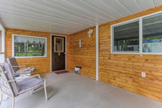 "Photo 22: 62 20071 24 Avenue in Langley: Brookswood Langley Manufactured Home for sale in ""Fernridge"" : MLS®# R2465265"