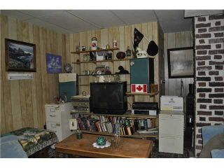 Photo 9: 161 BIG HILL Circle SE: Airdrie Residential Detached Single Family for sale : MLS®# C3534557