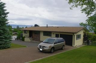 Photo 2: 1161 West Trevor Drive in West Kelowna: Lakeview Heights House for sale : MLS®# 10082508