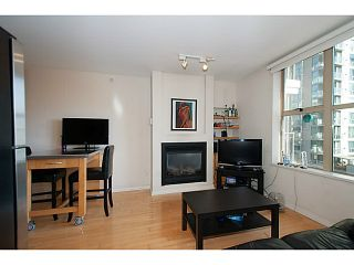 "Photo 6: 609 969 RICHARDS Street in Vancouver: Downtown VW Condo for sale in ""Mondrian II"" (Vancouver West)  : MLS®# V1108545"