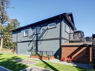 Photo 18: GREATER VICTORIA REAL ESTATE = LANGFORD FAMILY HOME For Sale SOLD With Ann Watley