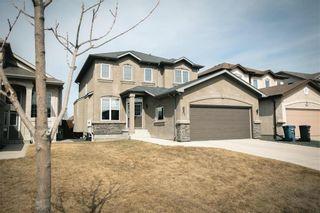 Photo 1: 75 Nordstrom Drive in Winnipeg: Bonavista Residential for sale (2J)  : MLS®# 202106708