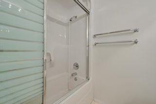 Photo 19: 55 9704 165 Street in Edmonton: Zone 22 House Half Duplex for sale : MLS®# E4260342