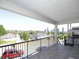 """Photo 12: 1271 JOHNSON Street in Coquitlam: Canyon Springs House for sale in """"CANYON SPRINGS"""" : MLS®# V1134972"""