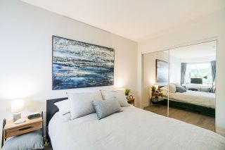 Photo 9: 108 8420 JELLICOE Street in Vancouver: South Marine Condo for sale (Vancouver East)  : MLS®# R2399669