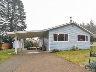 Photo 1: 2107 STADACONA DRIVE in COMOX: CV Comox (Town of) House for sale (Comox Valley)  : MLS®# 778138