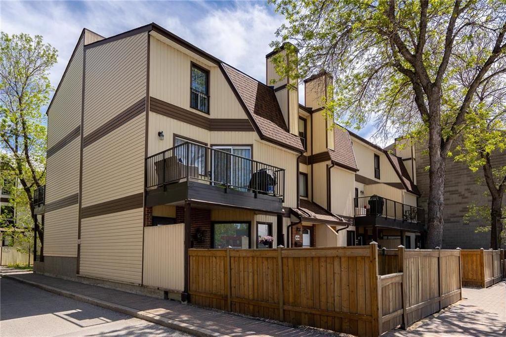 Main Photo: 402 3070 Pembina Highway in Winnipeg: Fort Richmond Condominium for sale (1K)  : MLS®# 202112793