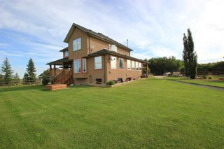 Photo 1: 281236 Range Road 42 in Rural Rocky View County: Rural Rocky View MD Detached for sale : MLS®# A1124503