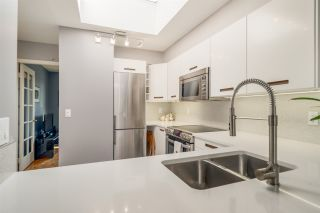 Photo 7: PH1 2245 ETON STREET in Vancouver: Hastings Condo for sale (Vancouver East)  : MLS®# R2161942