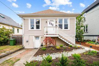 Photo 2: 2555 Prior St in Victoria: Vi Hillside House for sale : MLS®# 852414