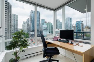 Main Photo: 1508 928 BEATTY Street in Vancouver: Yaletown Condo for sale (Vancouver West)  : MLS®# R2604287