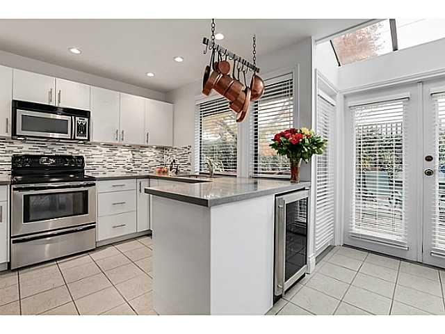 Main Photo: 1847 W 14TH Avenue in Vancouver: Kitsilano 1/2 Duplex for sale (Vancouver West)  : MLS®# V1035652
