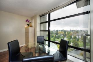 "Photo 6: 907 5380 OBEN Street in Vancouver: Collingwood VE Condo for sale in ""URBA BY BOSA"" (Vancouver East)  : MLS®# R2213034"