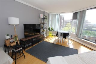 "Photo 6: 514 950 DRAKE Street in Vancouver: Downtown VW Condo for sale in ""Anchor Point 2"" (Vancouver West)  : MLS®# R2575724"
