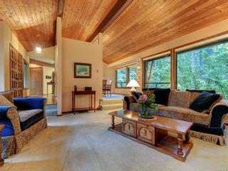 Photo 5: 973 Wagonwood Pl in Saanich: SE Broadmead House for sale (Saanich East)  : MLS®# 856432