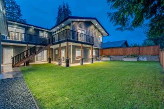 Photo 36: 3732 WELLINGTON Street in Port Coquitlam: Oxford Heights House for sale : MLS®# R2470903