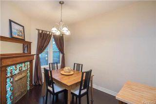 Photo 5: 731 Fleet Avenue in Winnipeg: Crescentwood Residential for sale (1B)  : MLS®# 1723616