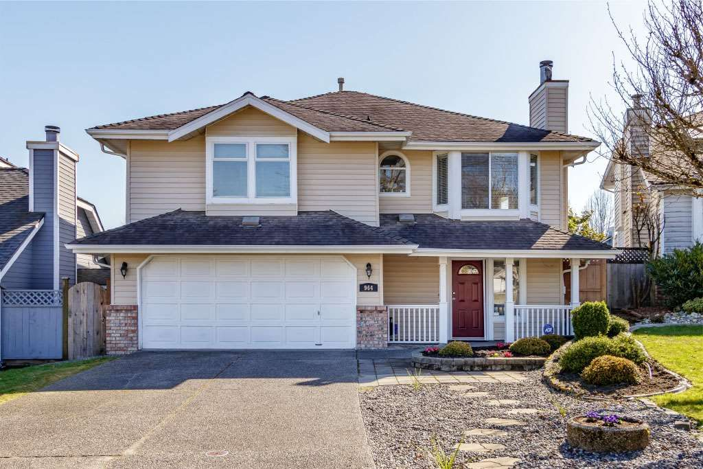 """Main Photo: 964 MOODY Court in Port Coquitlam: Citadel PQ House for sale in """"CITADEL"""" : MLS®# R2359055"""