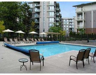 """Photo 10: 4655 VALLEY Drive in Vancouver: Quilchena Condo for sale in """"ALLEXANDRA HOUSE"""" (Vancouver West)  : MLS®# V629628"""