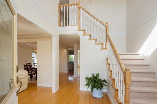 Photo 7: 155 ELLESMERE Avenue in Burnaby: Capitol Hill BN House for sale (Burnaby North)  : MLS®# R2544666