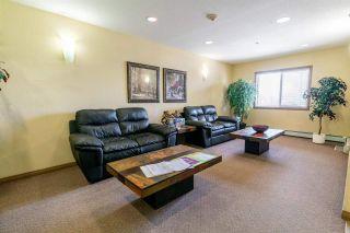 Photo 30: 325 2436 GUARDIAN Road in Edmonton: Zone 58 Condo for sale : MLS®# E4242952