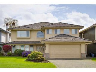 Main Photo: 9177 EVANCIO Crescent in Richmond: Lackner House for sale : MLS®# R2536126