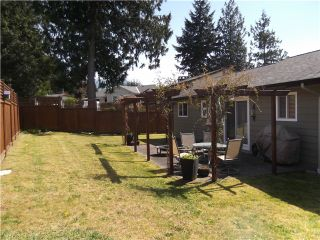 Photo 14: 1210 PARKWOOD PL in Squamish: Brackendale House for sale : MLS®# V1117719