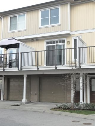 """Photo 4: 86 31032 WESTRIDGE Place in Abbotsford: Abbotsford West Townhouse for sale in """"Harvest"""" : MLS®# R2427733"""