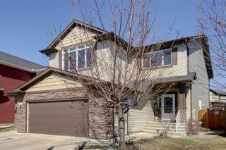 Photo 1: 8 Drake Landing Ridge: Okotoks Detached for sale : MLS®# A1091087