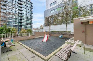 Photo 19: 1208 1055 RICHARDS Street in Vancouver: Downtown VW Condo for sale (Vancouver West)  : MLS®# R2527512