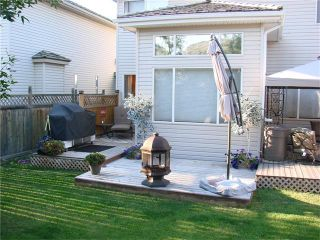 Photo 41: 281 CHAPARRAL Drive SE in Calgary: Chaparral House for sale : MLS®# C4023975