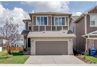 Main Photo: 184 Legacy Circle SE in Calgary: Legacy Detached for sale : MLS®# A1121742