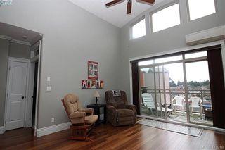 Photo 2: 409 755 Goldstream Ave in VICTORIA: La Langford Proper Condo for sale (Langford)  : MLS®# 833265