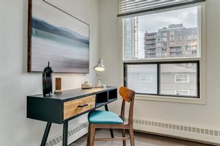 Photo 31: 330 1001 13 Avenue SW in Calgary: Beltline Apartment for sale : MLS®# A1128974