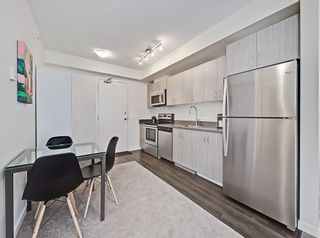 Photo 6: 306 450 8 Avenue SE in Calgary: Downtown East Village Apartment for sale : MLS®# A1095173