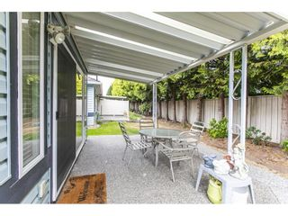 """Photo 30: 28 5550 LANGLEY Bypass in Langley: Langley City Townhouse for sale in """"Riverwynde"""" : MLS®# R2615575"""