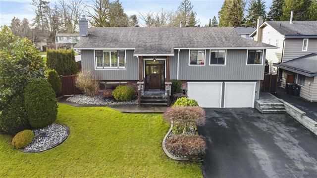 Main Photo: 11545 197A STREET in Pitt Meadows: South Meadows House for sale : MLS®# R2527440